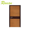 New products solid wood interior entry classic oak door design
