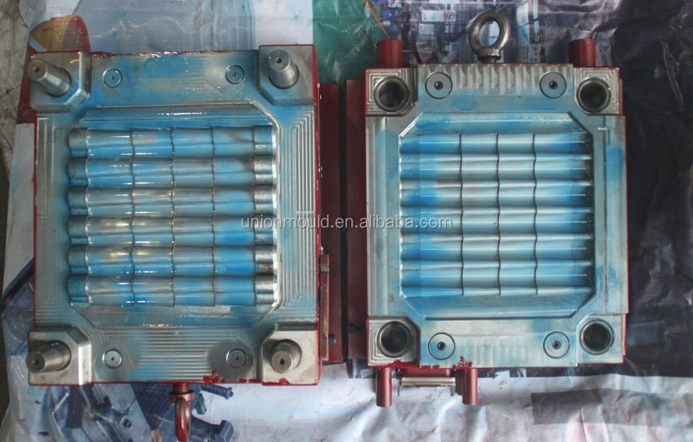 plastic roof tile mould