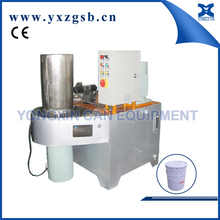 Semi-automatic Paint Can Body Expanding Making Machine/Packaging Machinery Line