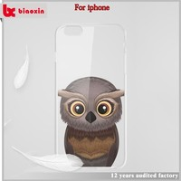 Biaoxin 2016 best selling and superior quality pc funny phone case