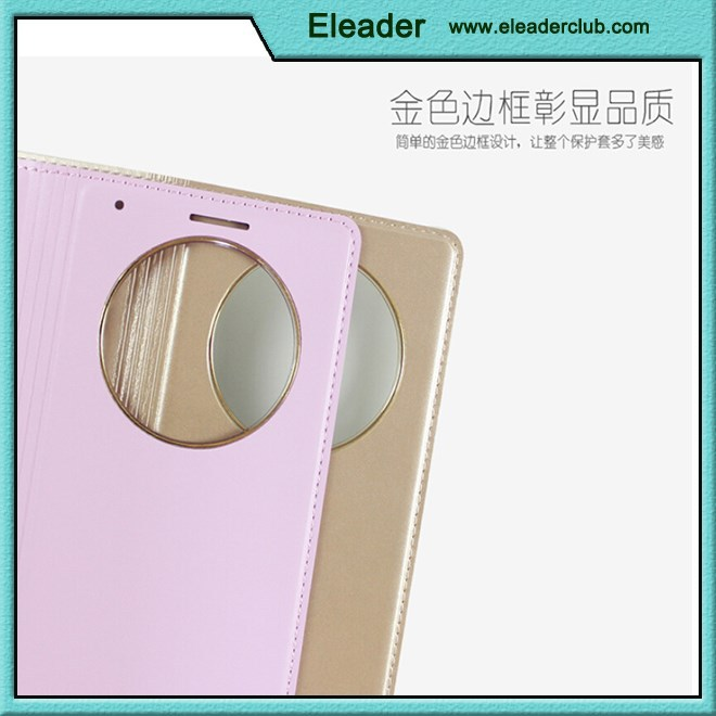 pu leather smart cover for lg g3 case