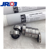 High quality Singapore deep groove ball bearing NMB bearings 608ssd21 for skateboard
