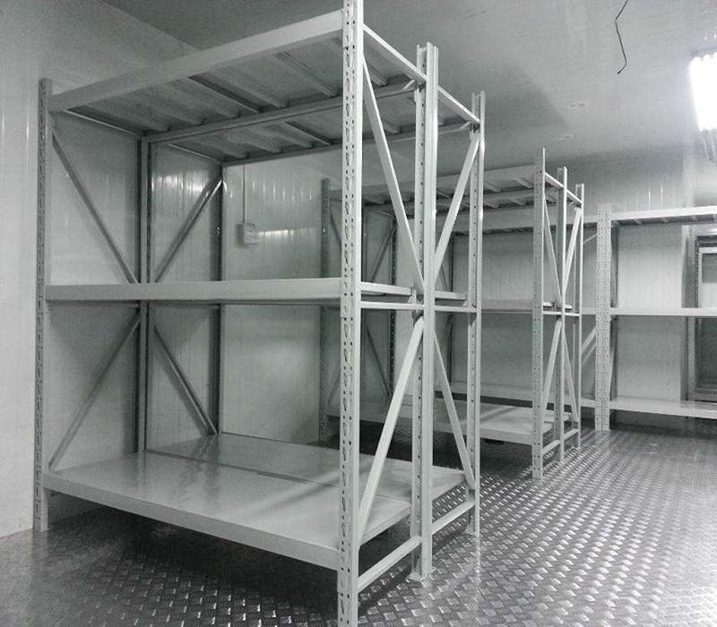 Best selling!!! Warehouse Storage Combined Stainless Steel Rack for Pipe Storage