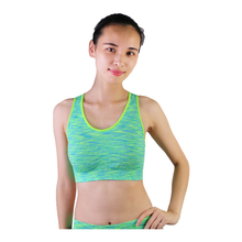 Cheap Colorful Seamless Wholesale Vest Type Genie Bra