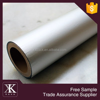 Heat sealing plastic wrap film for food packing in carton
