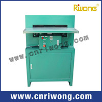 HYDRAULIC NUMBER PLATE EMBOSSING MACHINE
