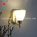 glass chandelier lighting lamp covering
