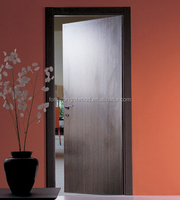 Forest Bright HPL Flush Laminated Fire Rated Wooden Door