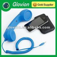 New design Unique retro telephone style designed Cheapest retro pop phone for mobile cute design mobile phone