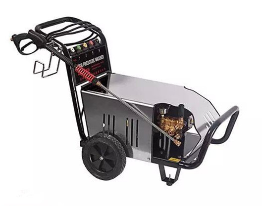 JZ2515 250bar high pressure car washer