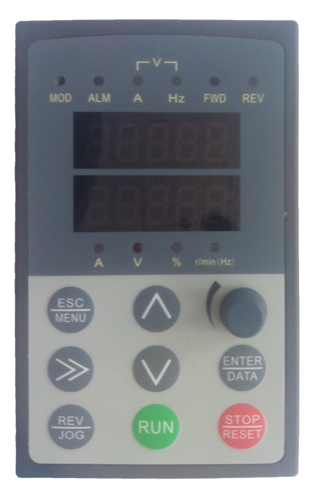Flux vector frequency inverter