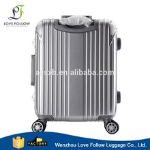 Top selling large capacity personalized carry-on luggage parts