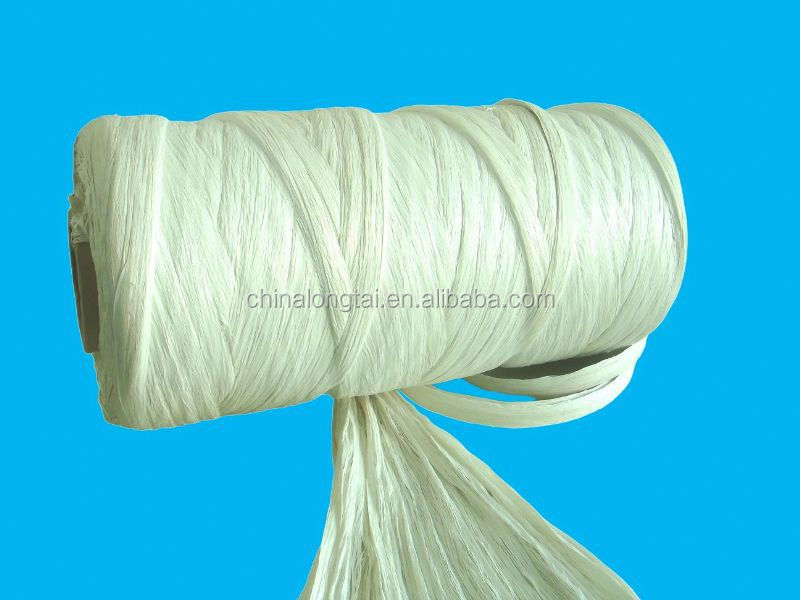 fibrillated pp yarn/sewing thread/100 nylon twine