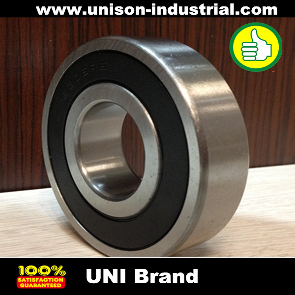 Deep groove ball bearing 6202rs