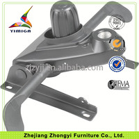 Made In China Best Quality ZY-T702 recliner mechanism parts