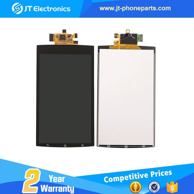 Wholesale lcd replacement for sony xperia z1,lcd screen for sony ericsson aino u10i