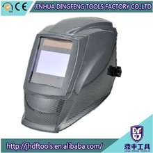 high quality only grey Auto darkening welding helmet give you the best protection