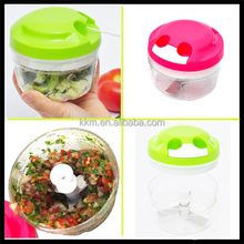 High Quality cheap Mini Vegetable Chopper, mini food chopper, food processor