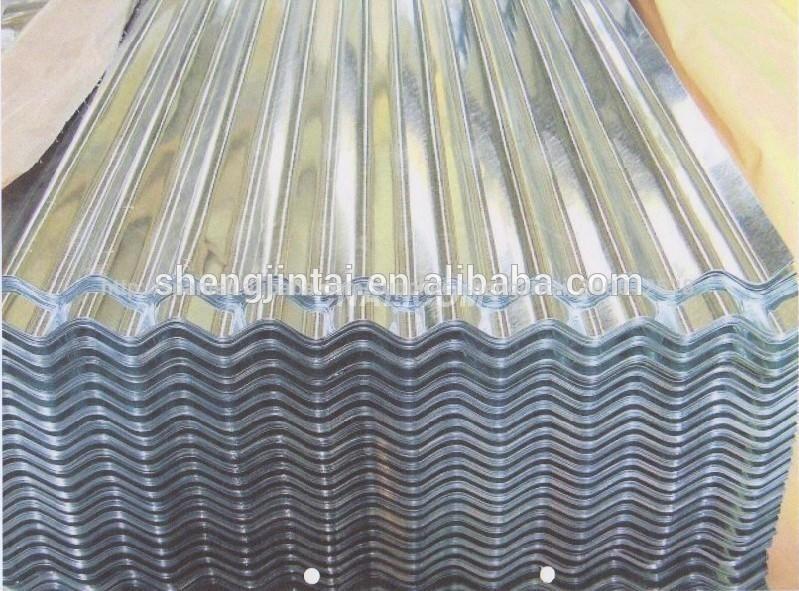 Corrugado para techos hoja material de construcci n hoja - Material construccion barato ...