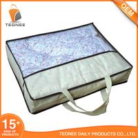 Leisure time Perfect design style nylon bag shopping
