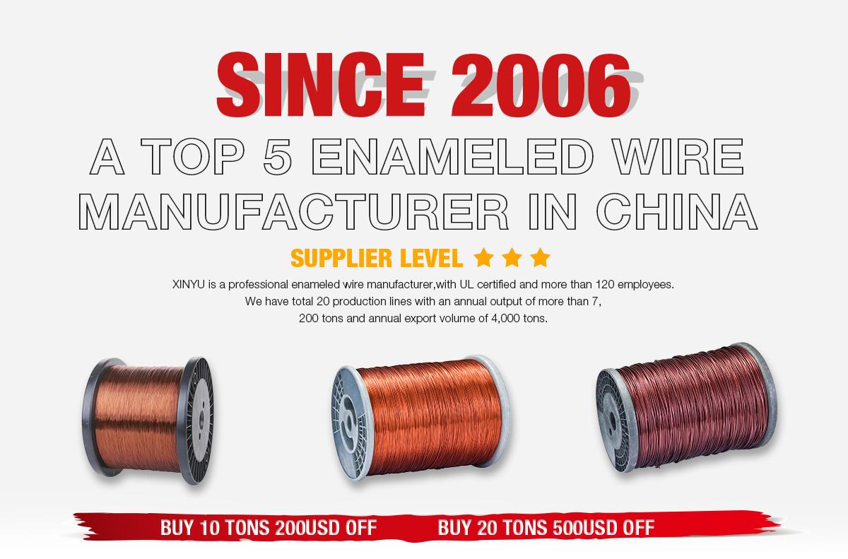 Suzhou Wujiang Xinyu Electrical Material Co., Ltd. - Winding Wire ...