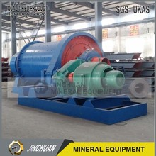 High output continuous mining ball mill prices