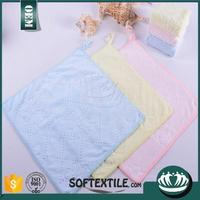 New design microfiber cleaning cloth fabric with great price