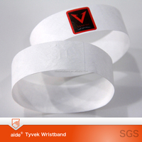 Party Favor Event & Party Item Type and Differetn parties Occasion tyvek wristbands