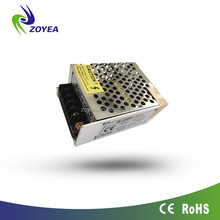 switching power supply 36w /18W/12W/ 12V constant voltage led driver/0.5A 24v switch power