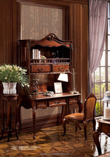 TYZBC883-2- wooden material luxury living room furniture bedroom cabinet luxury wood bookcase