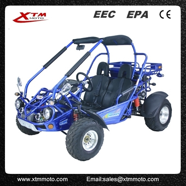 4-stroke 300cc cheap racing go kart for sale