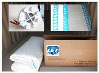 pp plastic flexi bags 24cbm