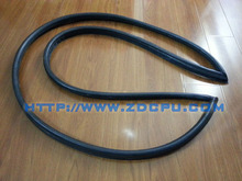 Types of rubber door bumper seals for car door