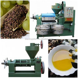 factory supply grape seed oil extraction