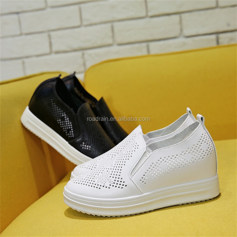 Wholesale Bulk Buying Sunmmer Grid Mesh Women shoes
