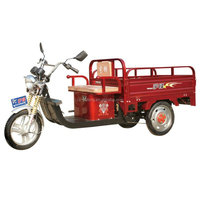 Yufeng electric rickshaw for cargo transporting