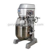 GRT - M40 Gear Driven 3 Speed Professional food mixer