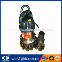 China Goods Wholesale agriculture irrigation submersible water pumps