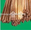 C51100 CuSn4 Tin Bronze Tube Rod and Bar