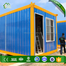 European Australia Prefabricated Ready Cheap Wooden Glass Container House folding homes