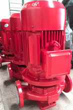 20hp fire pump electric fire booster pump