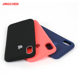 Factory supplynew style custom silicone custom cell phone case