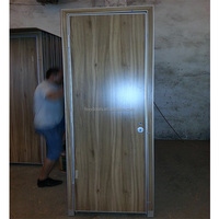 High quality interior door shipped to Canada for projects