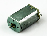 FF180 FF260 Stable quality and low price 12v dc motor