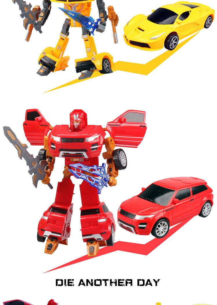 Good Quality Robot Toy China Import Toys