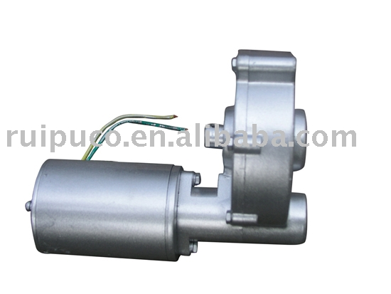 golf trolley motor 150w12V
