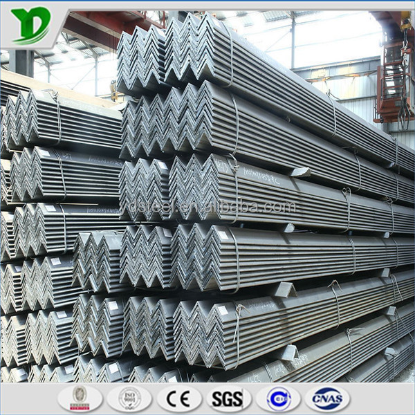 ss400 section steel angles size chart