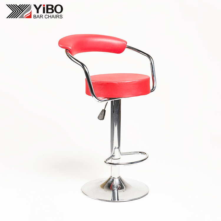 Latest Design Promotional Reclining Simple Bar Chair