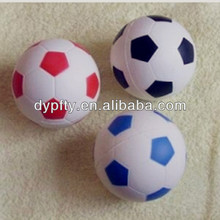 PU foam soccer balls for promotional