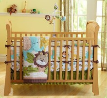 CRIB CHRISTMAS BEDDING SETS FOR YOUR BABY